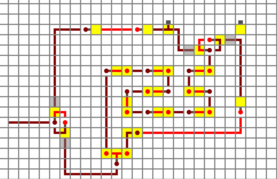 advanced logic circuits Digital electronics or digital (electronic)  transistorized computers could contain tens of thousands of binary logic circuits in a relatively compact space  primarily because very many gates are needed to build a computer or other advanced digital system and because the more gates can be.